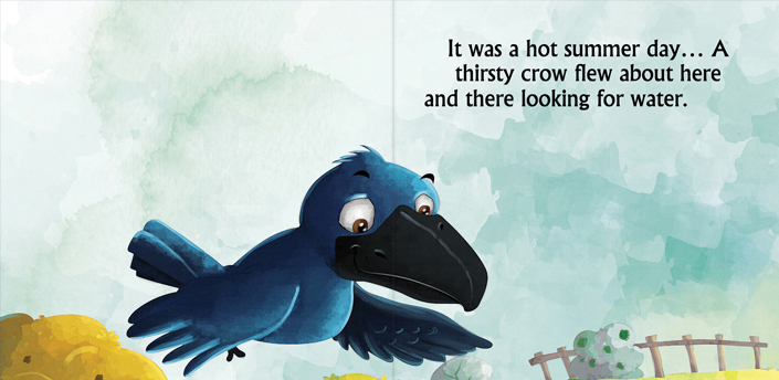 the-thirsty-crow-1