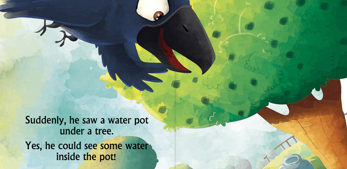 the-thirsty-crow-3