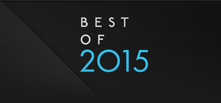 Best of 2015 Apple App Store Apps