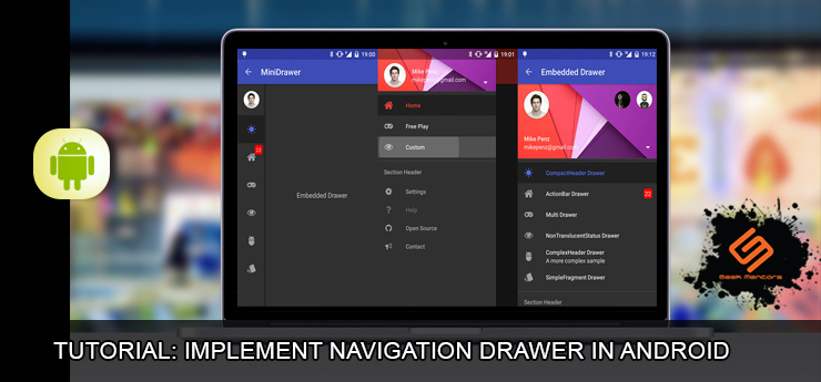 android-navigation-drawer